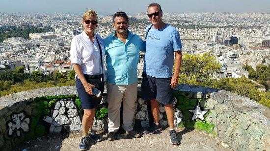 Piräus, Griechenland: VIP Athens Transfer