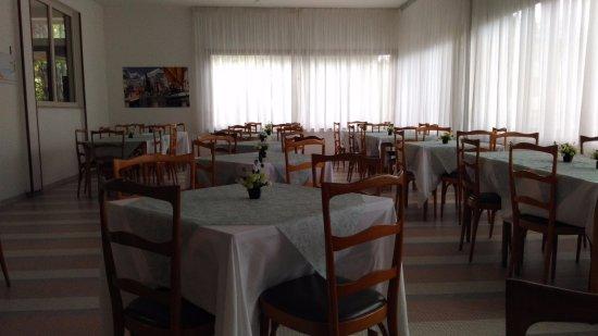 Hotel Antonia: Sala da pranzo