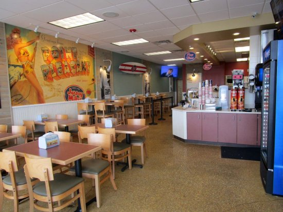 Jersey Mike's Atlantic Highlands