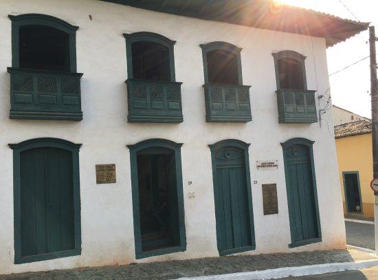 Parnaibano de Musica Bendito Antonio Pedroso Museum