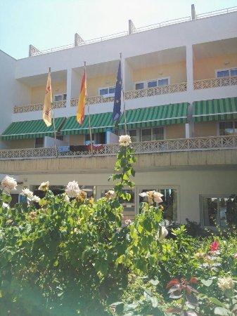 佛羅里達酒店照片