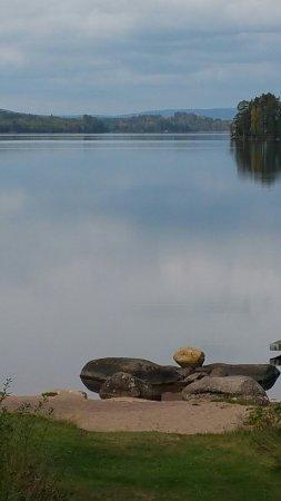 Filipstad, Швеция: Munkebergs Camping, Stugor & Vandrarhem