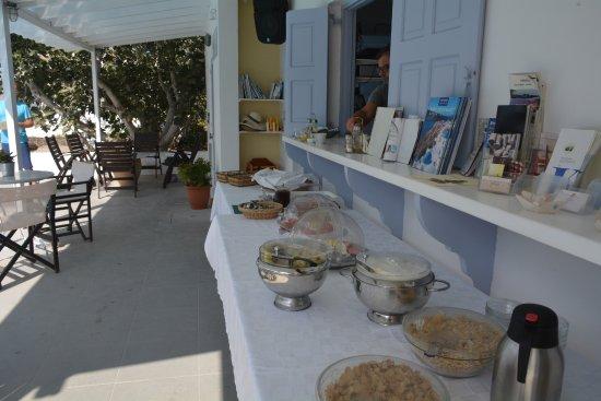 派拉戈斯伊亞飯店張圖片