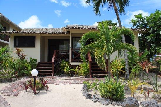 Castaway Resort