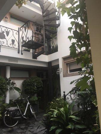 La Princesa y El Guisante Hotel: photo0.jpg