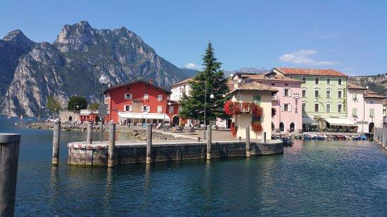 Nago, Italië: Torbole