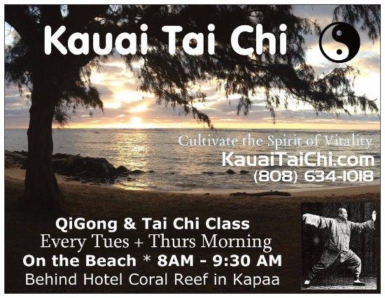 Kauai Tai Chi