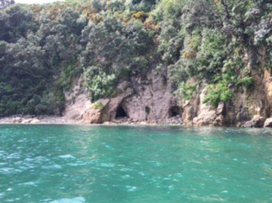 Whitianga, Nowa Zelandia: Sights