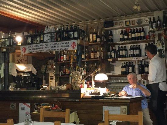 Strada in Chianti照片