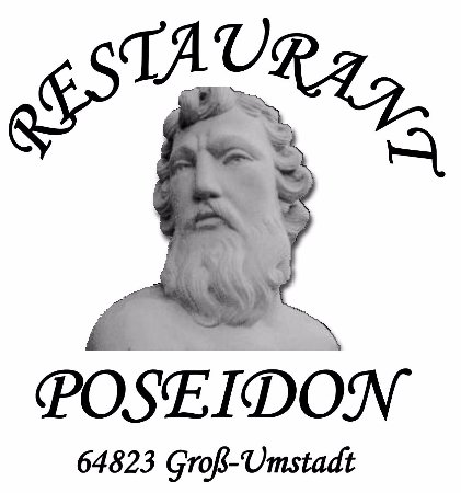Gross-Umstadt, Germany: Restaurant Poseidon
