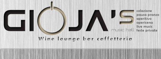 Gioia Tauro, Itália: Gioja's Music Hall Lounge Bar Pizzeria