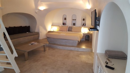 Andronis Boutique Hotel Photo