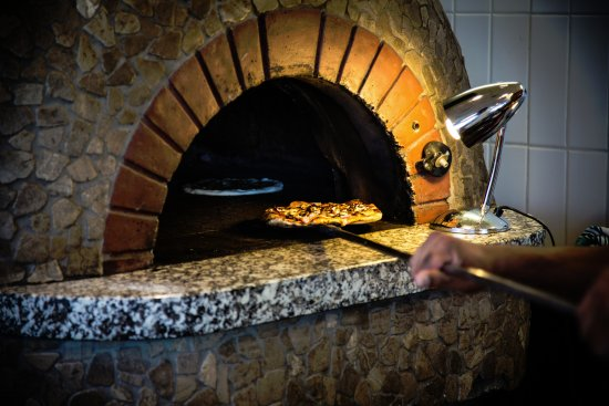 Wantirna, Australien: Woodfire Pizzas