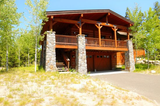 Donnelly, ID: Chalet