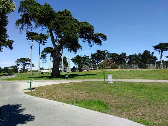 哈代公園高爾夫球場