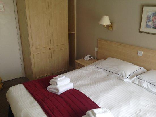 Grouville, UK: Friends bedroom
