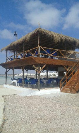 Restaurant Port Aghir
