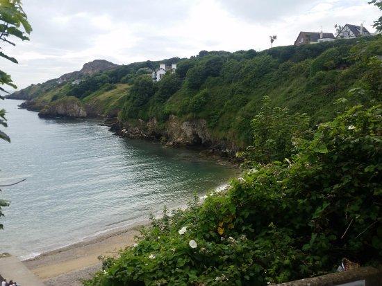 Bray, Irland: Perfeito