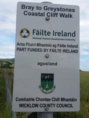Брей, Ирландия: Informação