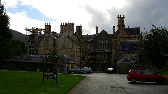 Muckross House, Gardens & Traditional Farms: 20160922_163119_large.jpg