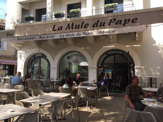 Chateauneuf-du-Pape, Francia: photo4.jpg