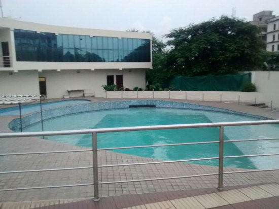 Best place to stay in Jharsuguda