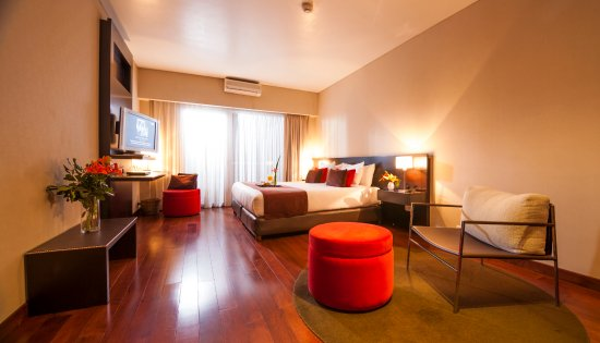 The Glu Hotel: Luxe Suite