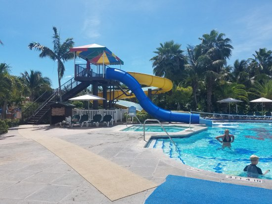 Pirates Island Waterpark 42 Inch Height Requirement Slides