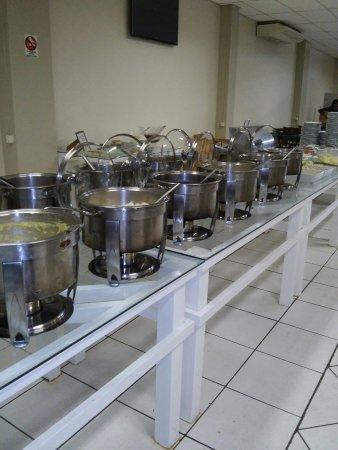 Santa Cruz do Sul, RS: Vivaz Grill