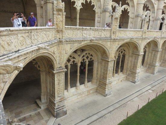 Bélem, Portogallo: Monastère