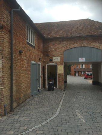 Farnham, UK: photo0.jpg