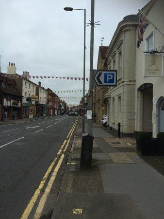 Farnham, UK: photo2.jpg