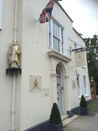 Farnham, UK: photo3.jpg