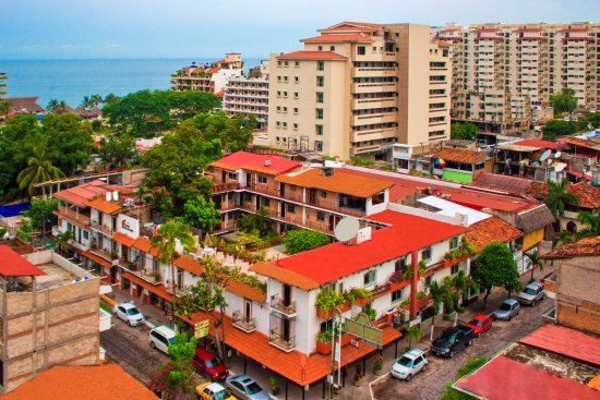 Photo of Hotel Posada de Roger Puerto Vallarta