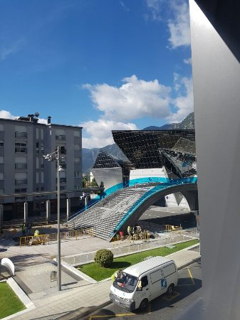 Mola Park Atiram Hotel: 20160921_111017_large.jpg