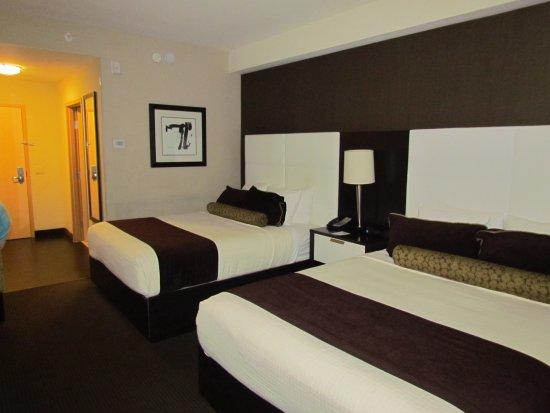 Potret BEST WESTERN PREMIER Miami International Airport Hotel & Suites