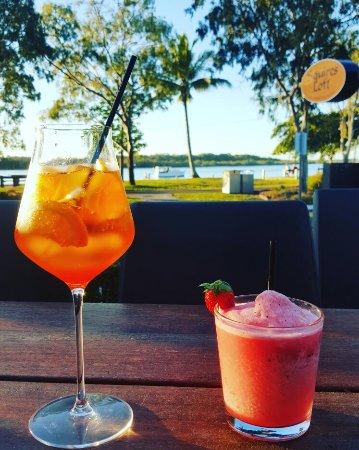Noosaville, Αυστραλία: Squires Loft Noosa