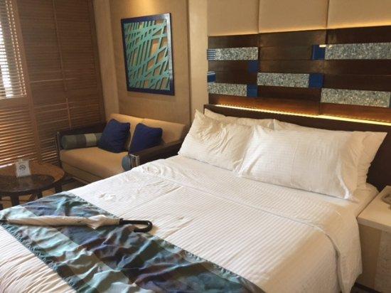 Henann Lagoon Resort-billede