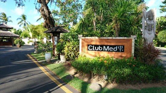 Mandara Spa @ Club Med Bali