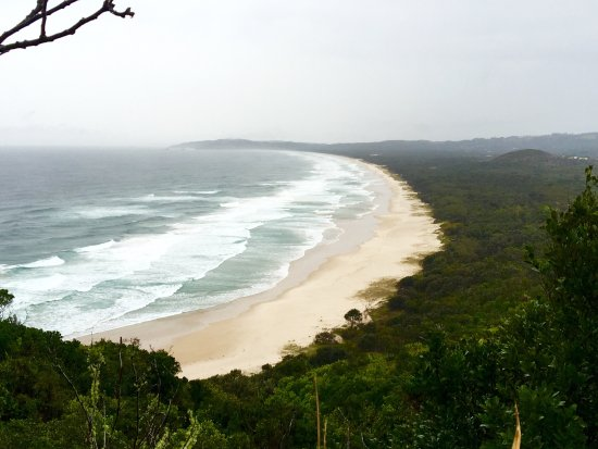Cape Byron State Conservation Area : photo2.jpg