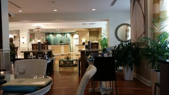 Hotel Indigo Sarasota: 20160913_182104_large.jpg