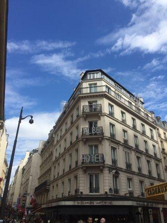 Hotel Albe Saint Michel: photo0.jpg
