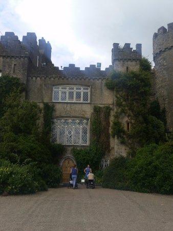 Malahide, أيرلندا: Castelo
