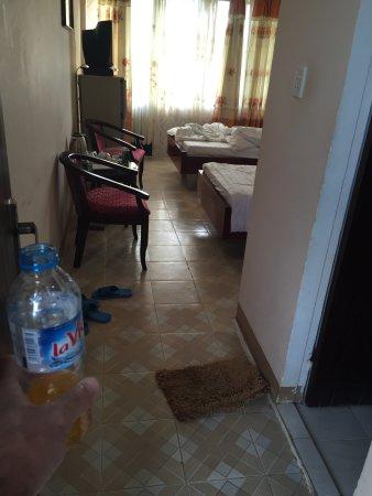 Pleiku, Vietnam: Se San Hotel