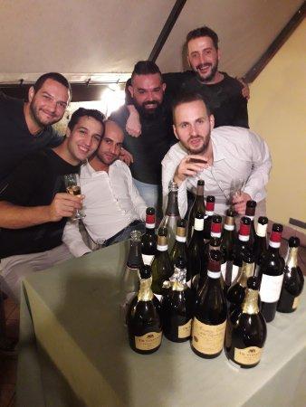 """Bastia Umbra, Italy: Serate molto """"Calde"""" al Flamingo"""