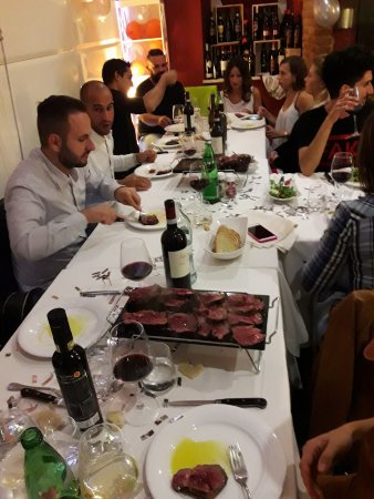 """Bastia Umbra, Italy: Le serate """"PIACEVOLMENTE Insieme """""""