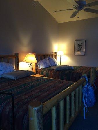 Buffalo Sage Bed & Breakfast Photo