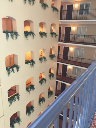 Embassy Suites by Hilton Tampa - Downtown Convention Center: photo9.jpg