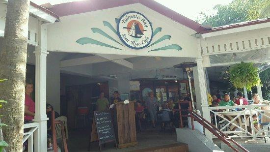 Bilde fra Stubb's Bar-B-Q at Graceland Grocery