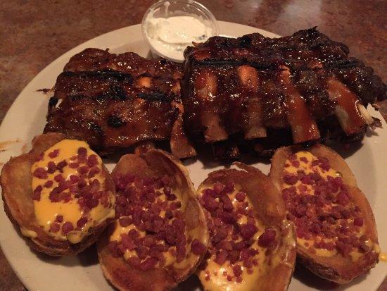 Weirton, Virginia Occidental: Dee Jays BBQ